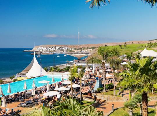 Хотел снимки: H10 Playa Meloneras Palace