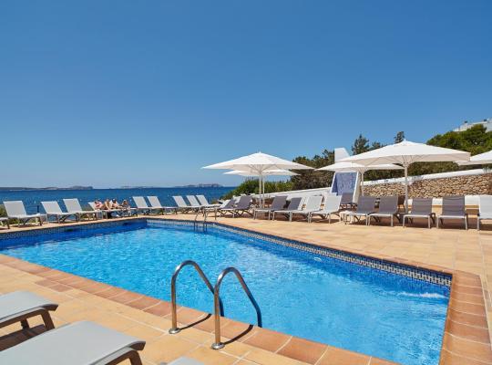 Hotelfotos: Sol Bahía Ibiza Suites