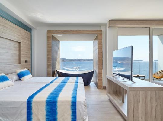 Hotel foto 's: Sol Bahía Ibiza Suites
