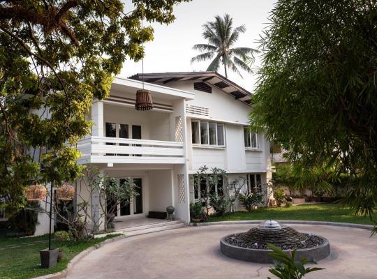 Hotel photos: Mandala Boutique Hotel