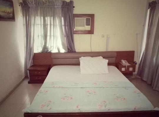 ホテルの写真: BV Standard Executive Hotel