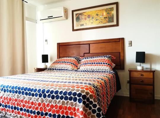 صور الفندق: Amistar Apartments