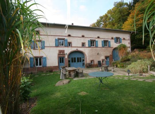 Hotellet fotos: Auberge du Ruxelier