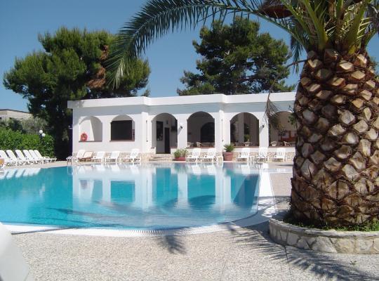 Hotellet fotos: Residence Alba Chiara