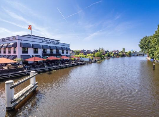 Fotos de Hotel: Van der Valk Hotel Leiden