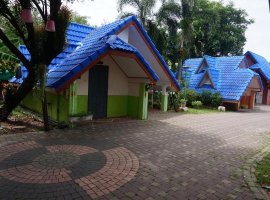 호텔 사진: 58 Ville Resort