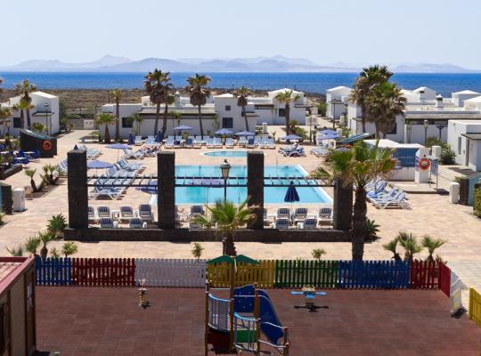 ホテルの写真: VIK Coral Beach