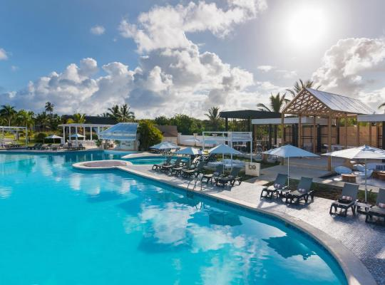 Ảnh khách sạn: Catalonia Royal Bavaro - All Inclusive - Adults Only