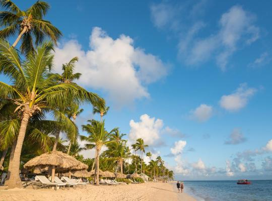 Hotel bilder: Catalonia Royal Bavaro - All Inclusive - Adults Only