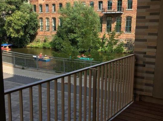 Hotel foto 's: Wohnen-am-Fluss