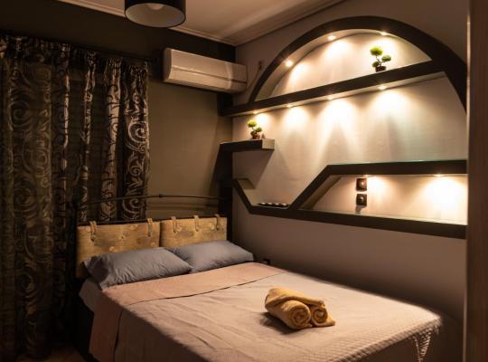 Hotel bilder: 105 Sqm Cozy Apartment