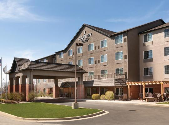 Fotos de Hotel: Country Inn & Suites by Radisson, Indianapolis Airport South, IN