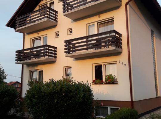 Hotellet fotos: M&N Zafran