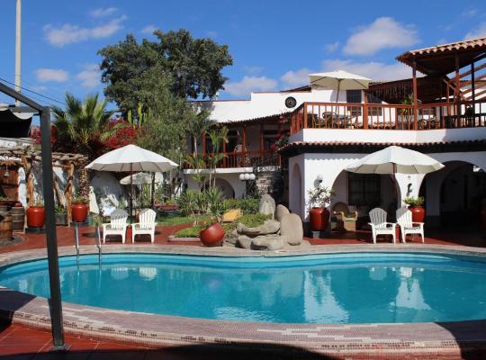 Foto dell'hotel: Hotel Don Agucho