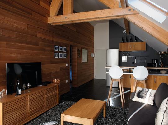 Fotos de Hotel: Domaine Les Croix