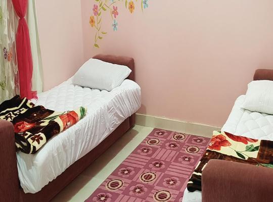 תמונות מלון: شقة الراحة الفائقة