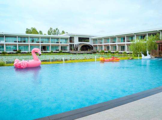 Fotos de Hotel: Baan Rim Ao