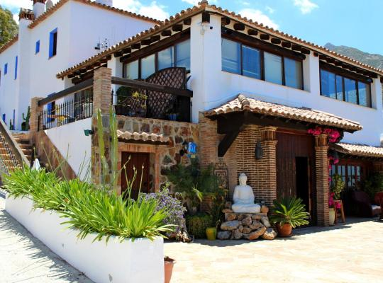 Fotos de Hotel: Hotel Rural Los Jarales