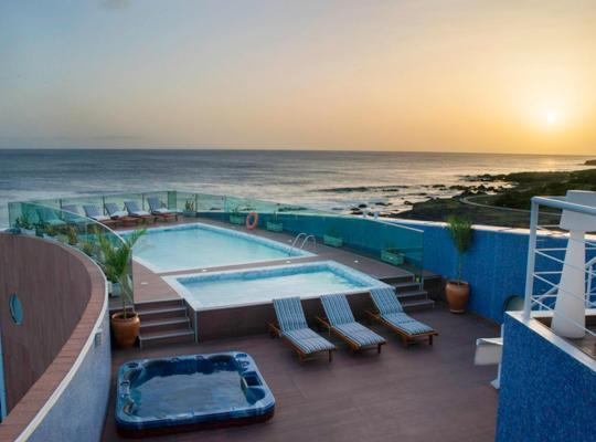 Otel fotoğrafları: Hotel Vip Praia