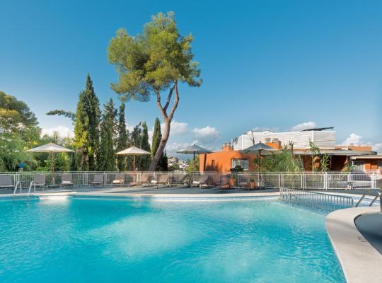 Ảnh khách sạn: Hesperia Ciudad de Mallorca