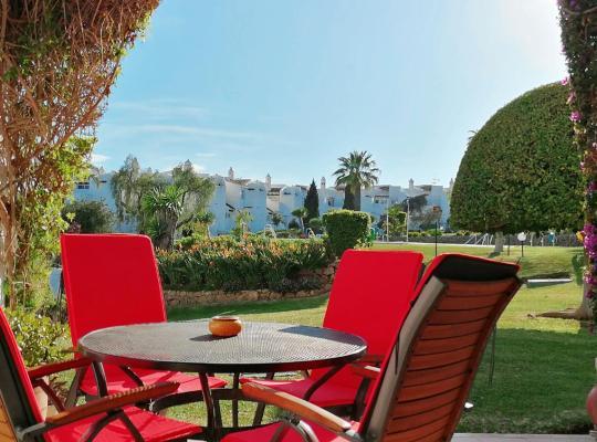 Φωτογραφίες του ξενοδοχείου: Calahonda Luxury Gardens
