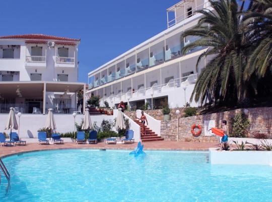 Hotellet fotos: Paradise Hotel