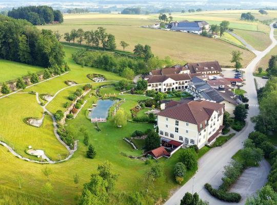 ホテルの写真: RelaxResort Kothmühle