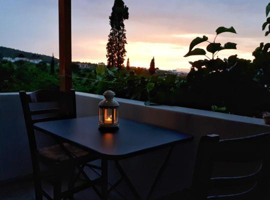 Hotel bilder: Studio Zafiria