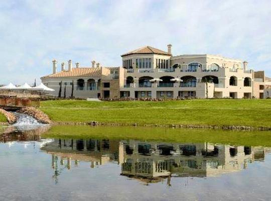 Фотографии гостиницы: Hacienda del Alamo Golf