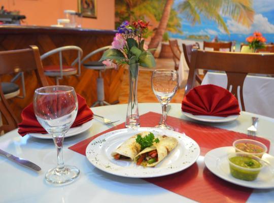 Viesnīcas bildes: Hotel Caribe Panamá
