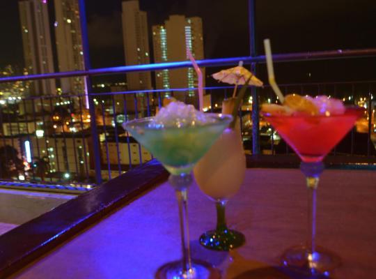 Hotel photos: Hotel Caribe Panamá