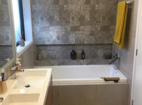 Photos de l'hôtel: Energetic Healthy Homestay