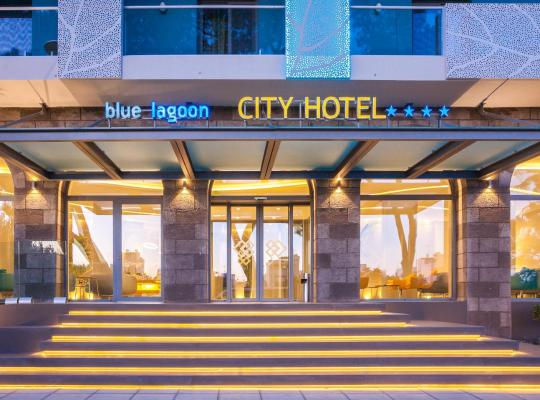 صور الفندق: Blue Lagoon City Hotel