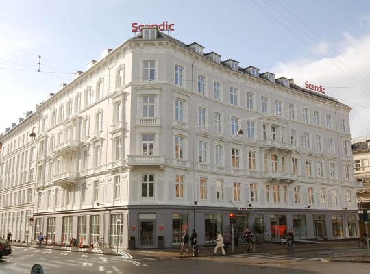 Hotel bilder: Scandic Webers