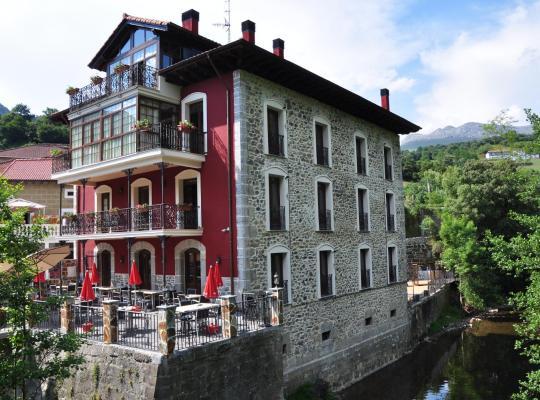 Hotel foto 's: La Casa Del Puente