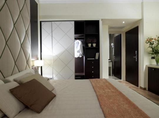 صور الفندق: Menelaion Hotel