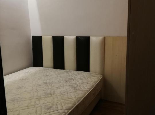Fotos do Hotel: K. AKYUZ APRT.
