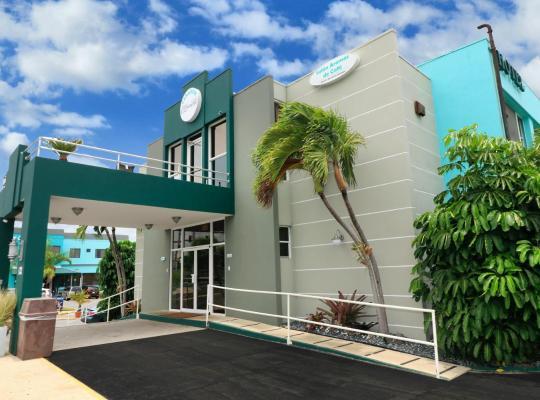 תמונות מלון: Parador El Buen Cafe