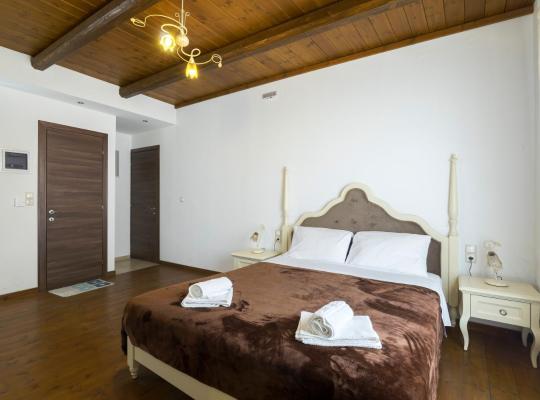 Hotelfotos: Zaros