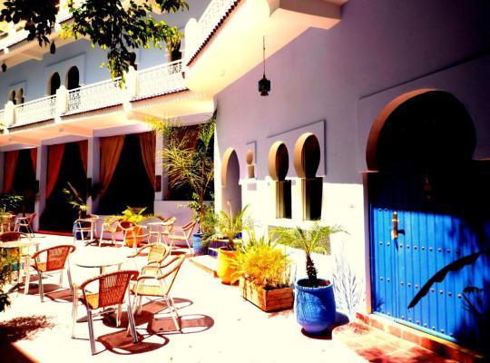 ホテルの写真: Dar Omar Khayam