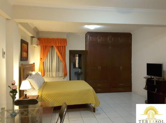 Φωτογραφίες του ξενοδοχείου: Terrasol Apartamentos