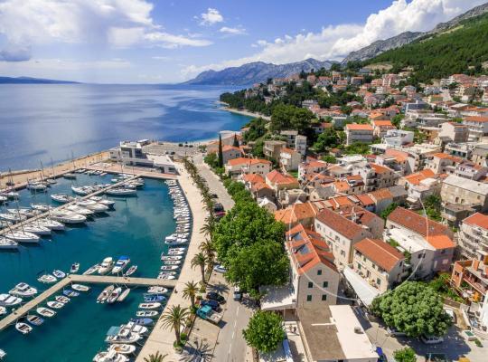 Otel fotoğrafları: Hotel Croatia