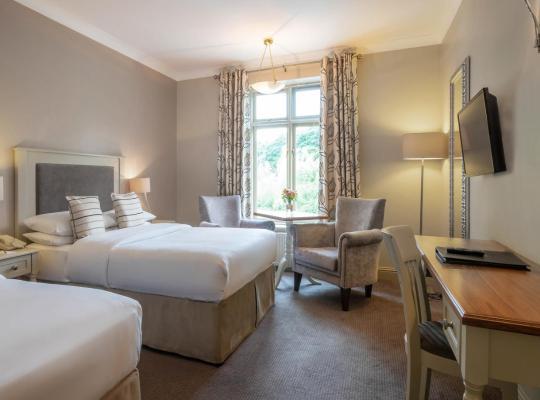 ホテルの写真: Kilkenny River Court Hotel