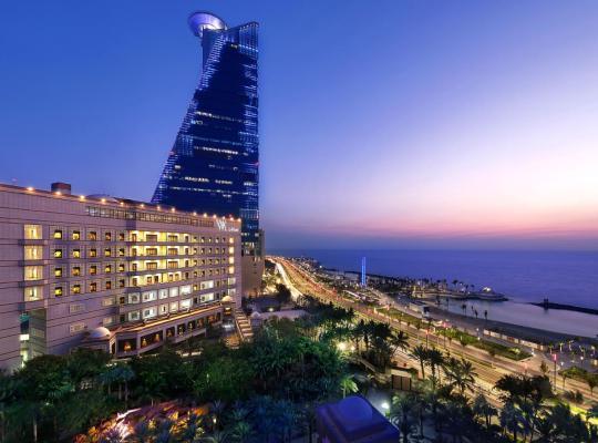ホテルの写真: Waldorf Astoria Jeddah - Qasr Al Sharq