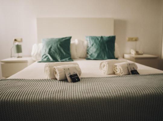 Fotografii: Hotel Nuro