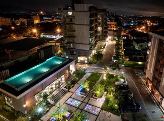 Hotel photos: ONPA Hotel & Residence Bangsaen