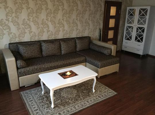 Otel fotoğrafları: Mantas apartments
