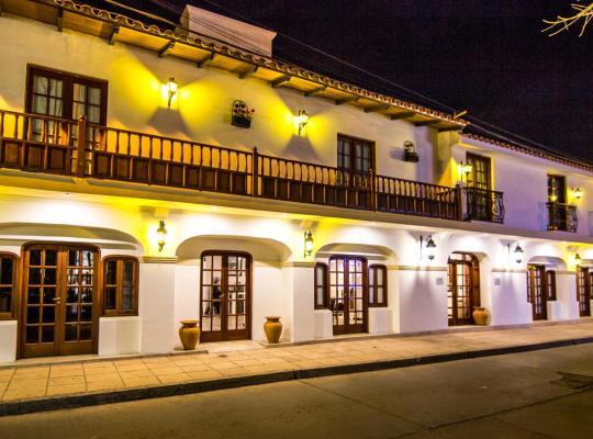 Képek: Hotel Asturias