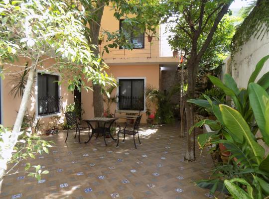 Hotelfotos: Hotel Casa Carmita