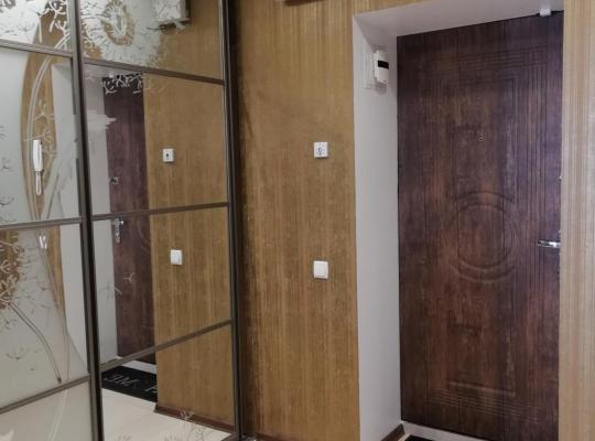 Hotel Valokuvat: Апартаменты на Бориса Кротова